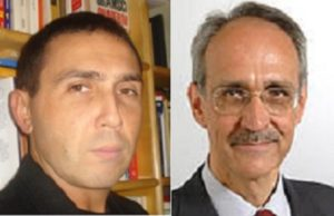 Emiliano Brancaccio e Pietro Ichino alla Scuola Superiore della Magistratura